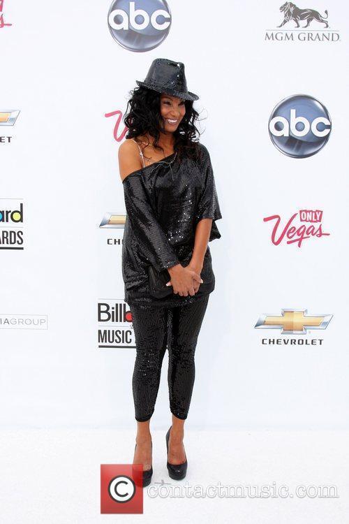 Julie Brown, Billboard, Las Vegas and Mgm 2