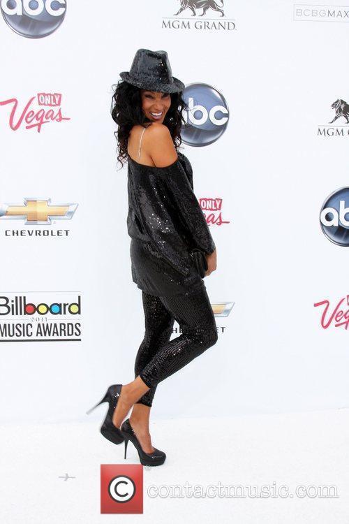 Julie Brown, Billboard, Las Vegas and Mgm 1
