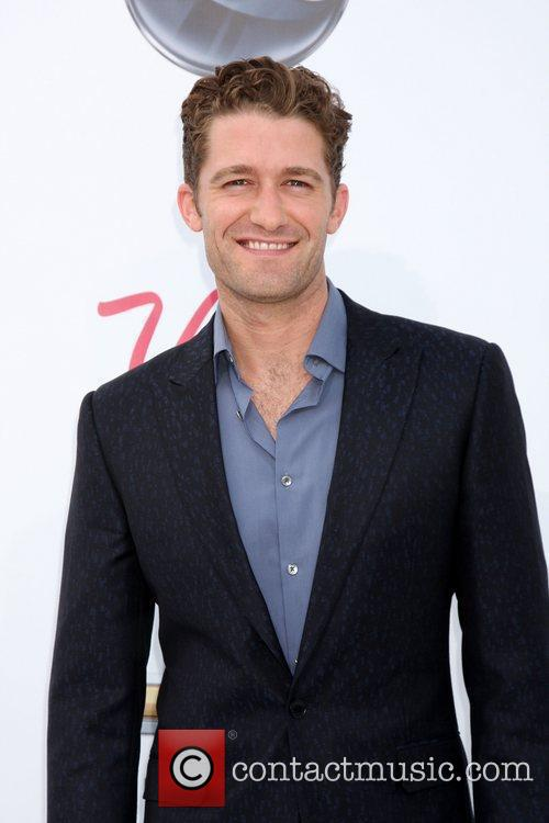 Matthew Morrison, Billboard, Las Vegas and Mgm 2