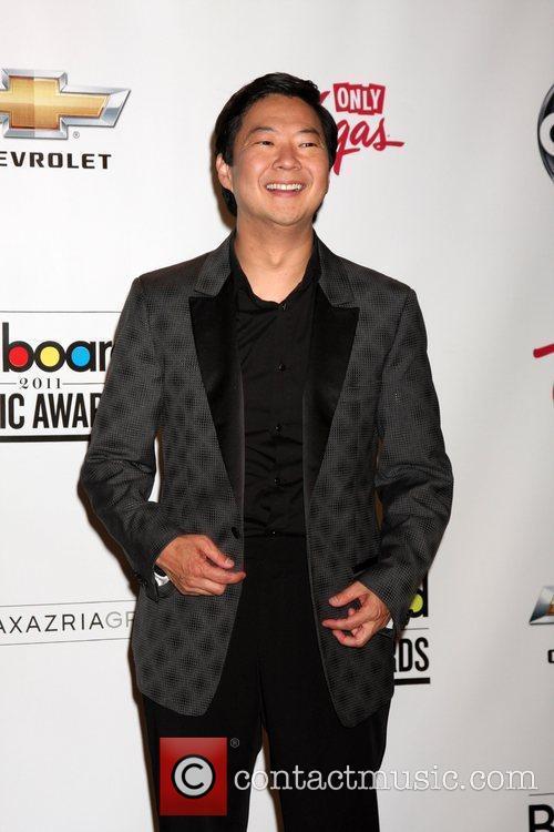 Ken Jeong  at the 2011 Billboard Music...