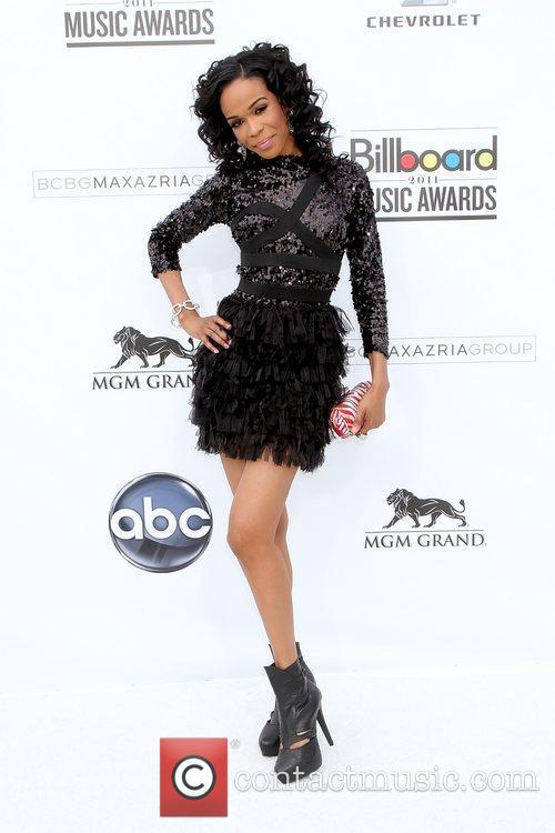 Michelle Williams 2011 Billboard Awards at the MGM...