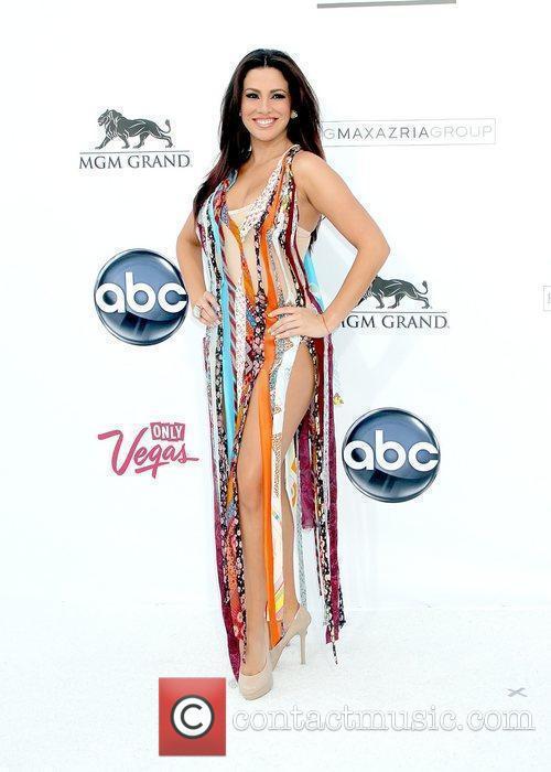 Nayer 2011 Billboard Awards at the MGM Grand...