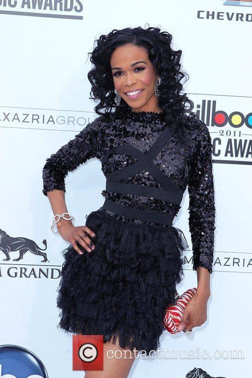 Michelle Williams 2011 Billboard Music Awards at MGM...
