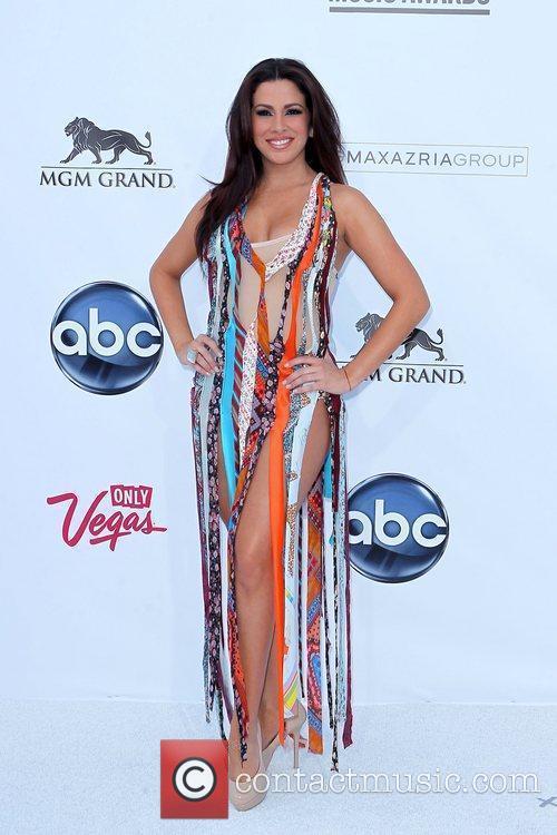 Nayer 2011 Billboard Music Awards at MGM Grand...