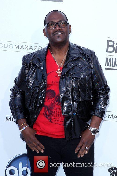 Randy Jackson 3