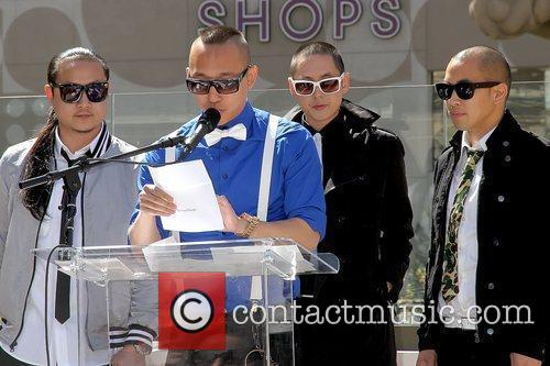 2011 Billboard Music Awards nominees press conference, held...