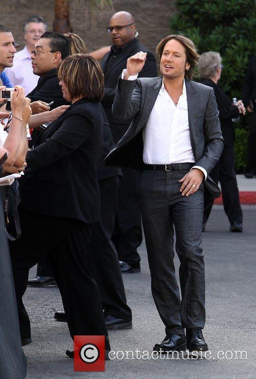 2011 Billboard Music Awards at MGM Grand Garden...