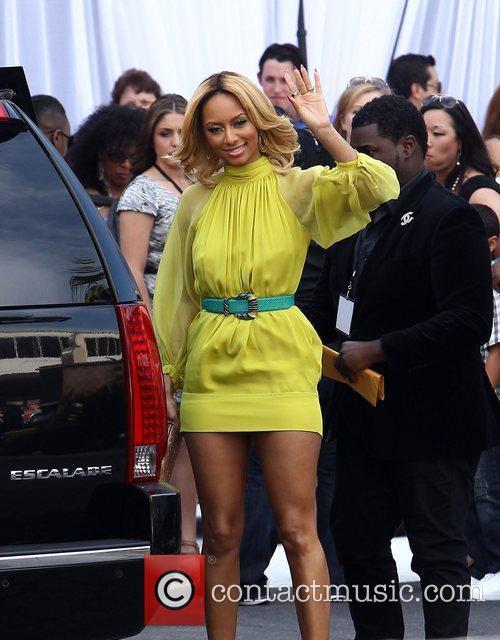Keri Hilson 2011 Billboard Music Awards at MGM...