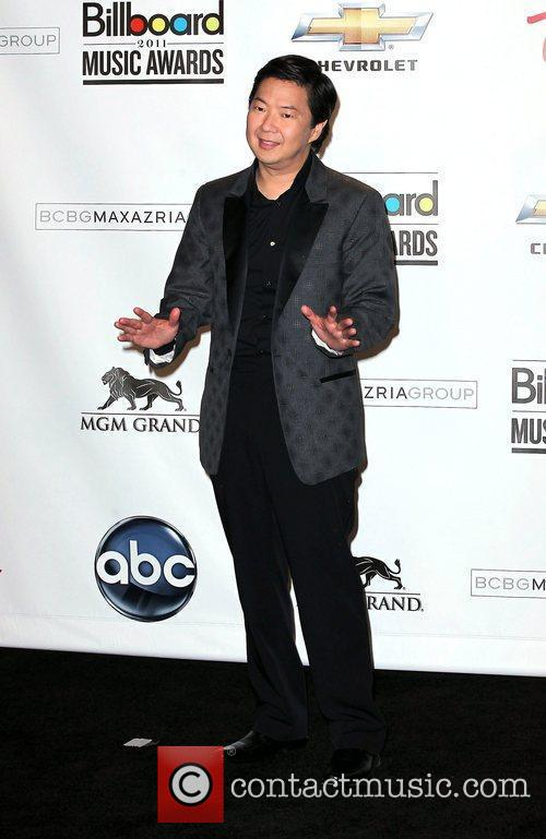 Ken Jeong The 2011 Billboard Music Awards at...