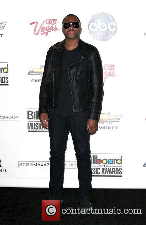 Taio Cruz The 2011 Billboard Music Awards at...