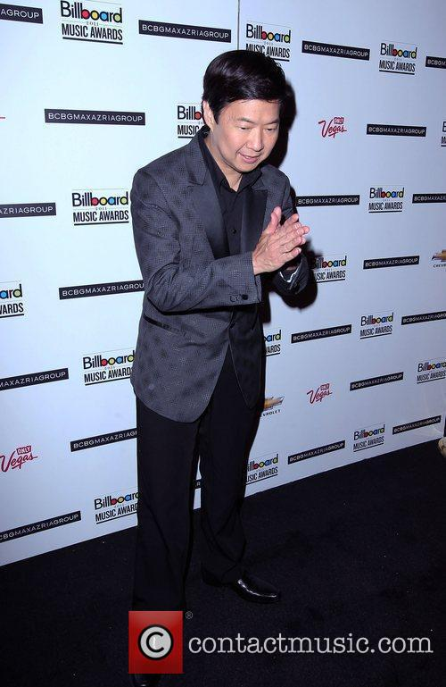 2011 Billboard Music Awards official post- party presented...