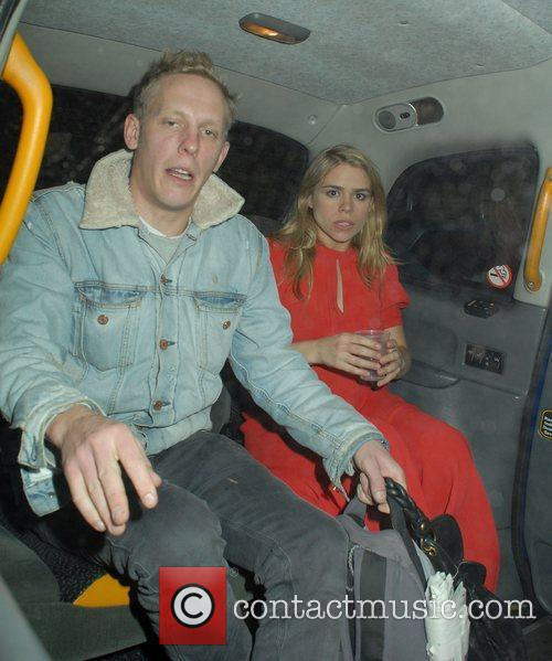 Laurence Fox and Billie Piper 2