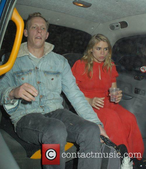 Laurence Fox and Billie Piper 4