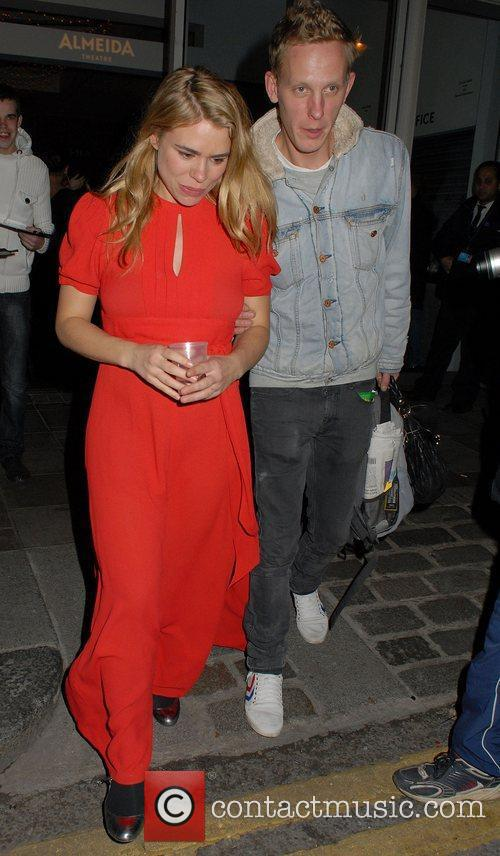Billie Piper and Laurence Fox 7
