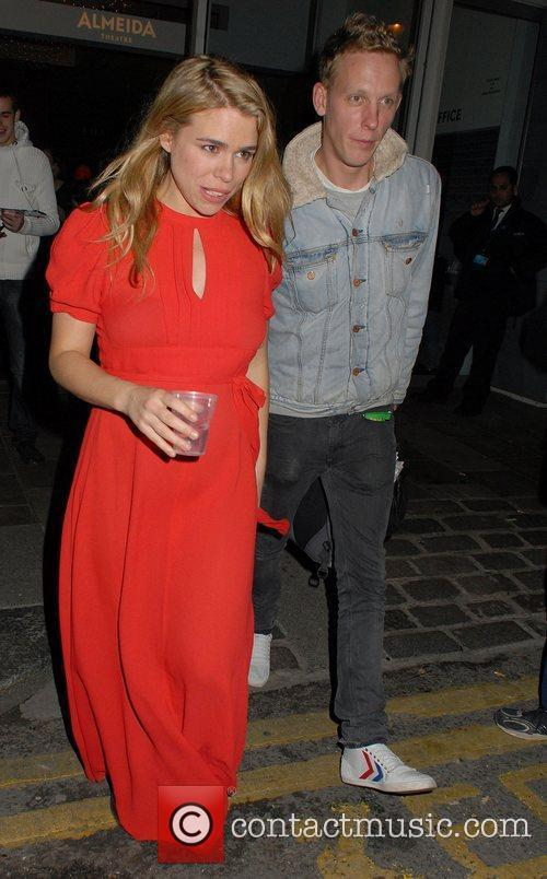 Billie Piper and Laurence Fox 8