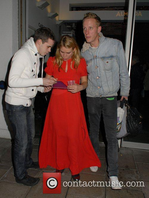 Billie Piper and Laurence Fox 5