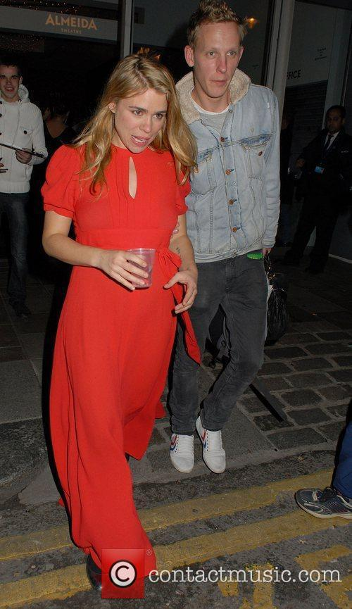 Billie Piper and Laurence Fox 9