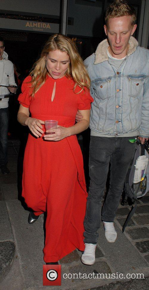 Billie Piper and Laurence Fox 10
