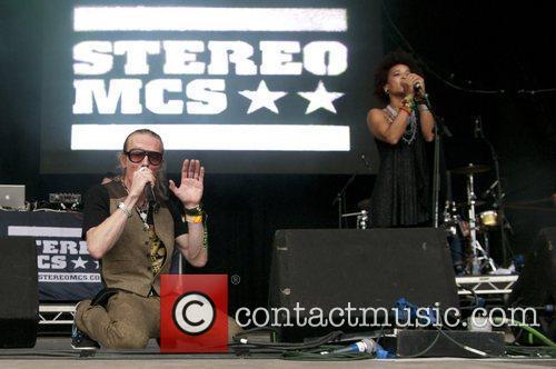 Stereo Mcs 9