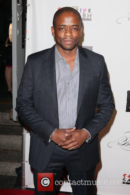 Dule Hill 8th Annual Keep A Child Alive...