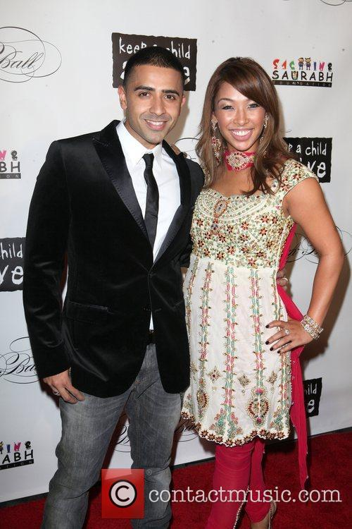 Jay Sean and Alesha Dixon 6