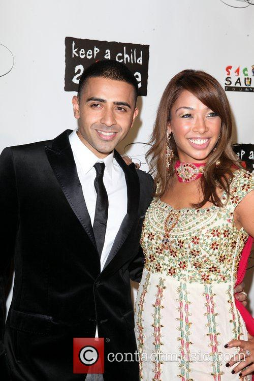 Jay Sean and Alesha Dixon 4