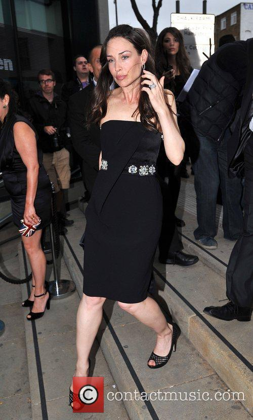 Claire Forlani Keep A Child Alive - Black...