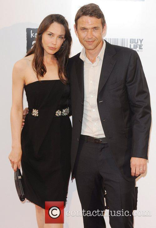 Claire Forlani - Keep A Child Alive - Black Ball held at ...
