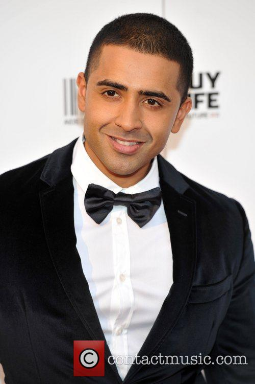 Jay Sean, The Roundhouse