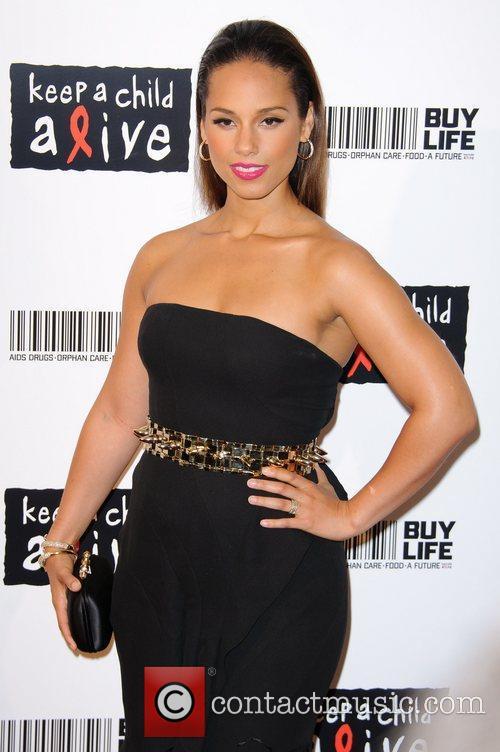 Alicia Keys 27