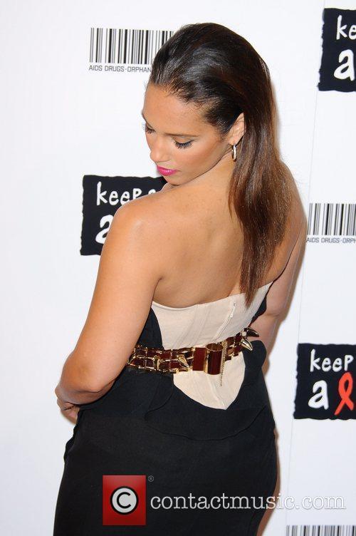 Alicia Keys 24