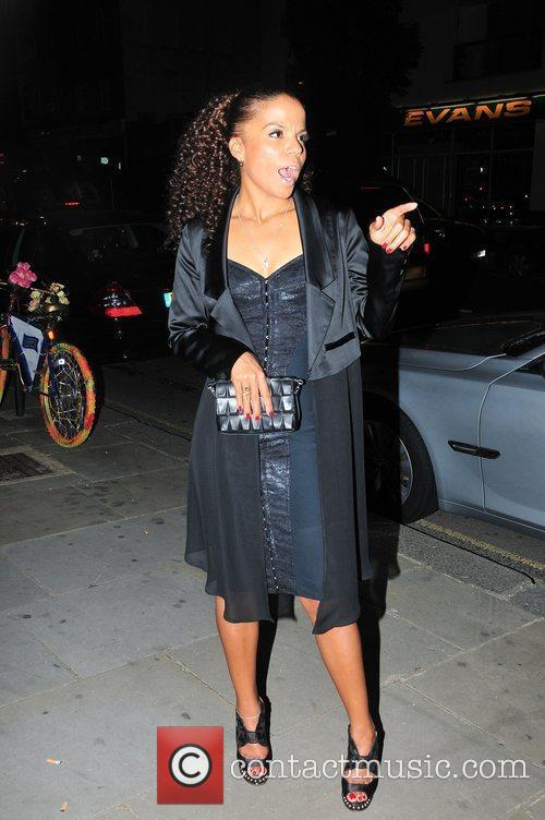 Ms Dynamite Keep A Child Alive - Black...