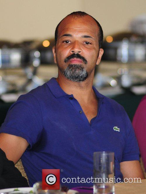 Black Enterprise Celebrity Golf and Tennis Challenge at...