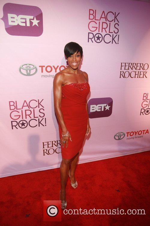 Black Girls Rock! 2011 at the Paradise Theater