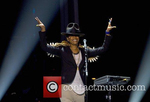 Black Girls Rock! 2011 at the Paradise Theater...
