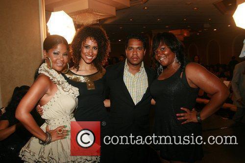 Misa Hylton, Elaine Welteroth Beauty and Style Editor...