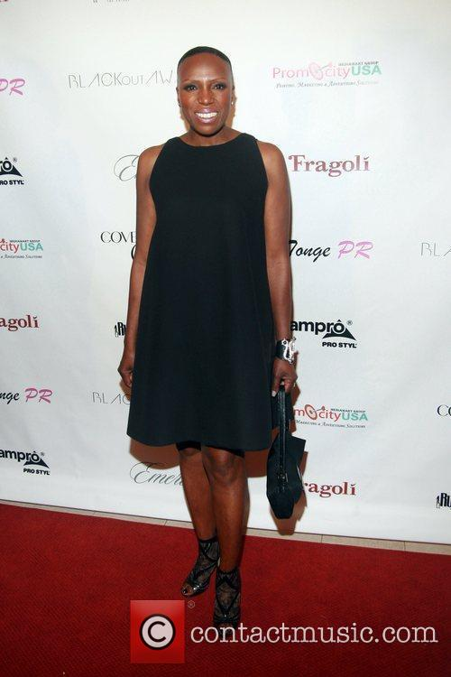 Essence Magazine's Mikki Taylor COVERGIRL Queen Collection Presents...