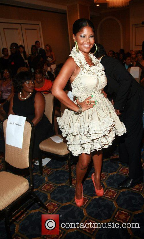 Misa Hylton  COVERGIRL Queen Collection Presents The...