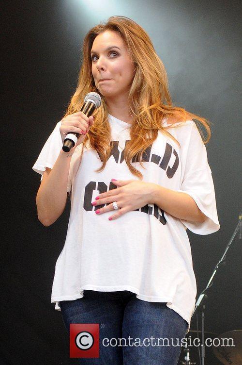 Jodie Albert of Wonderland  The 2011 Blackpool...