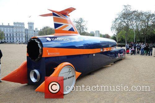 The Bloodhound Project Engineering Adventure (www.bloodhoundssc.com) - Britain's...