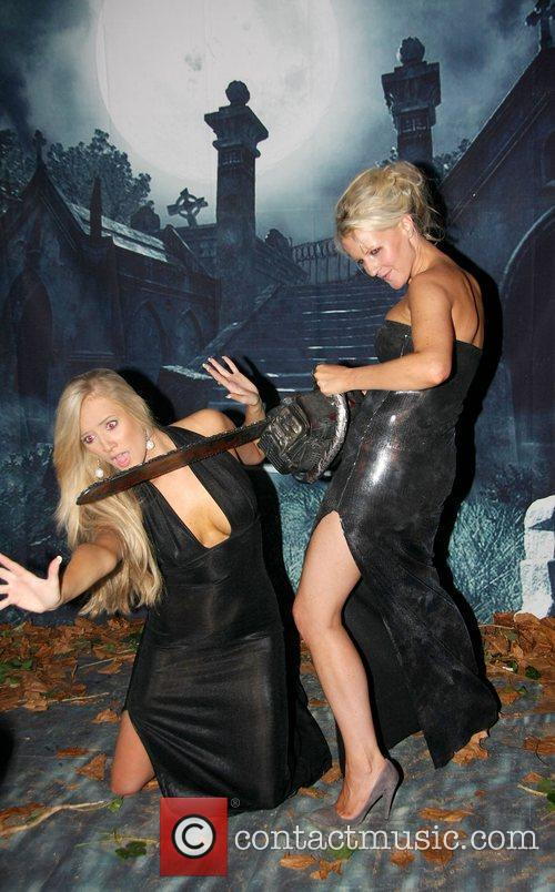 guests the bloodlust ball 2011 held at 3582504