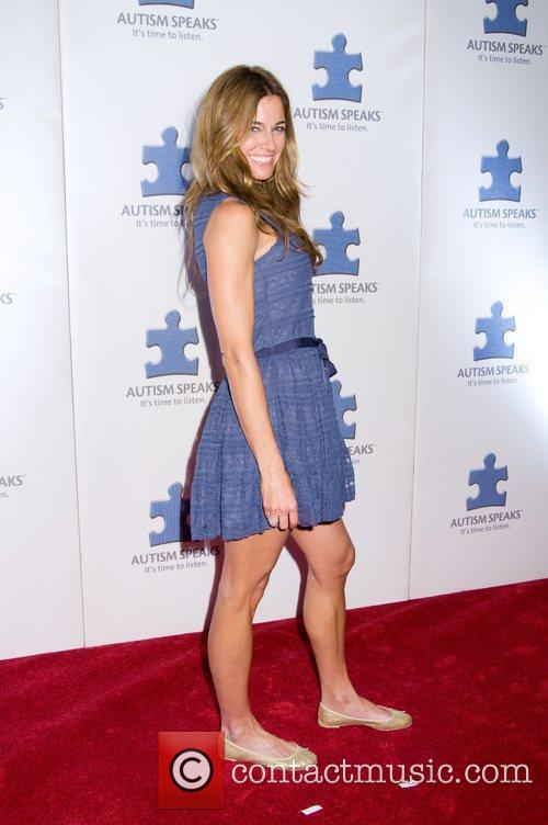 Kelly Bensimon A Blue Affair charity reception at...