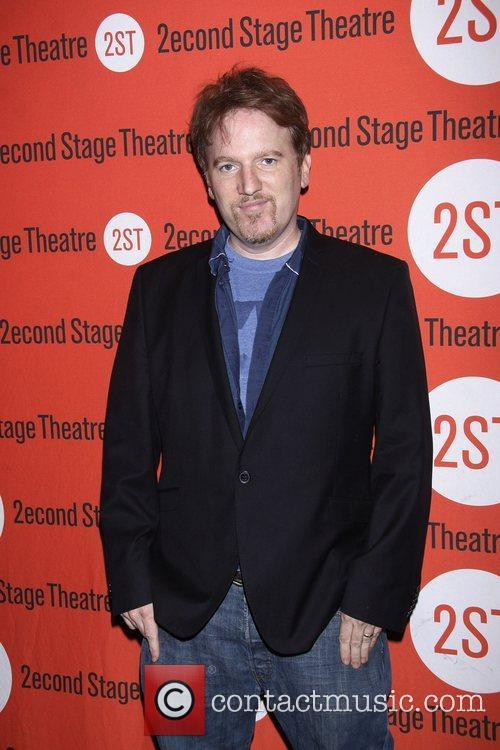 Dan Finnerty  Opening night of the Second...