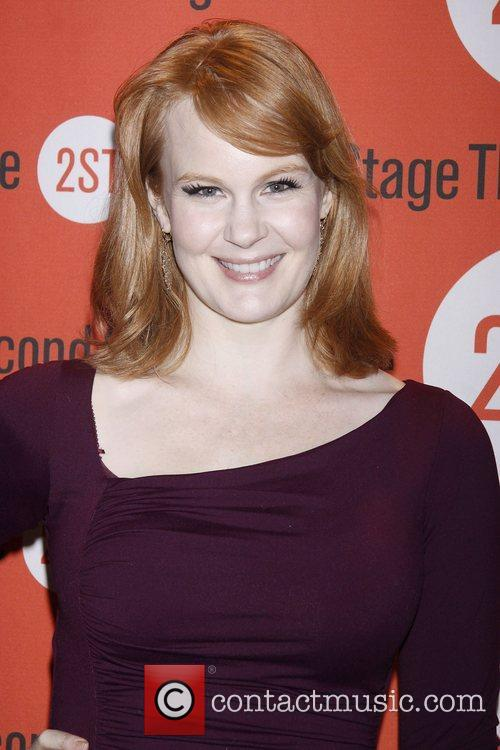 Kate Baldwin  Opening night of the Second...