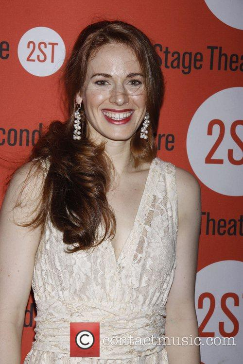 Teal Wicks  Opening night after party for...