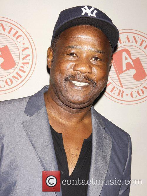 Isiah Whitlock Jr. Opening night after party for...