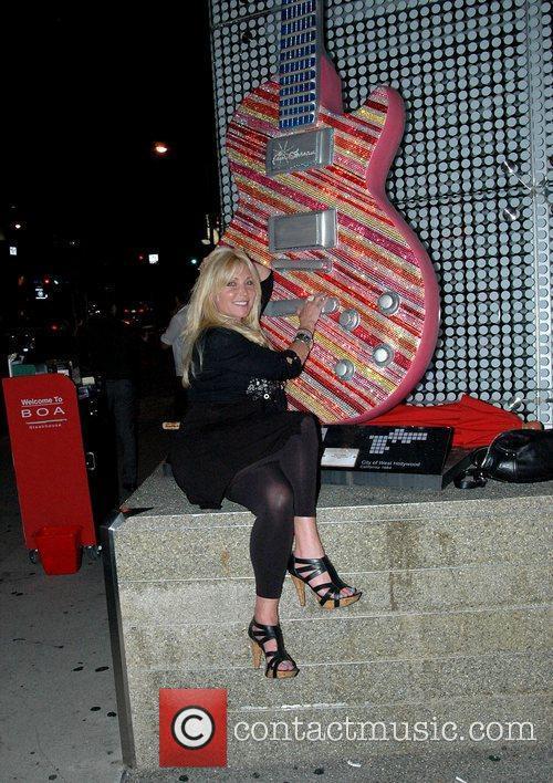 Pamela Bach 6