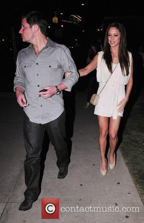 Nick Lachey and Vanessa Minnillo 4
