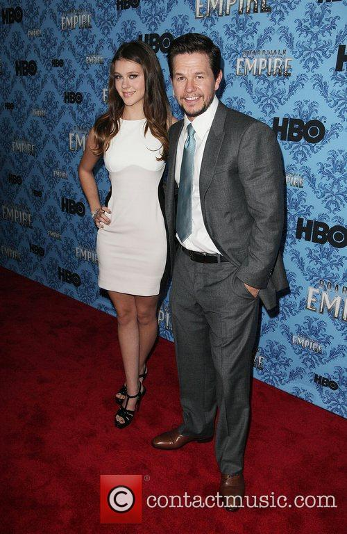 Boardwalk Empire season 2 Premiere