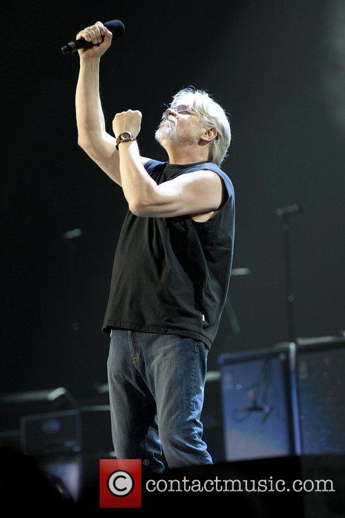 Bob Seger Hits The Road For US Tour With His Silver Bullet Band